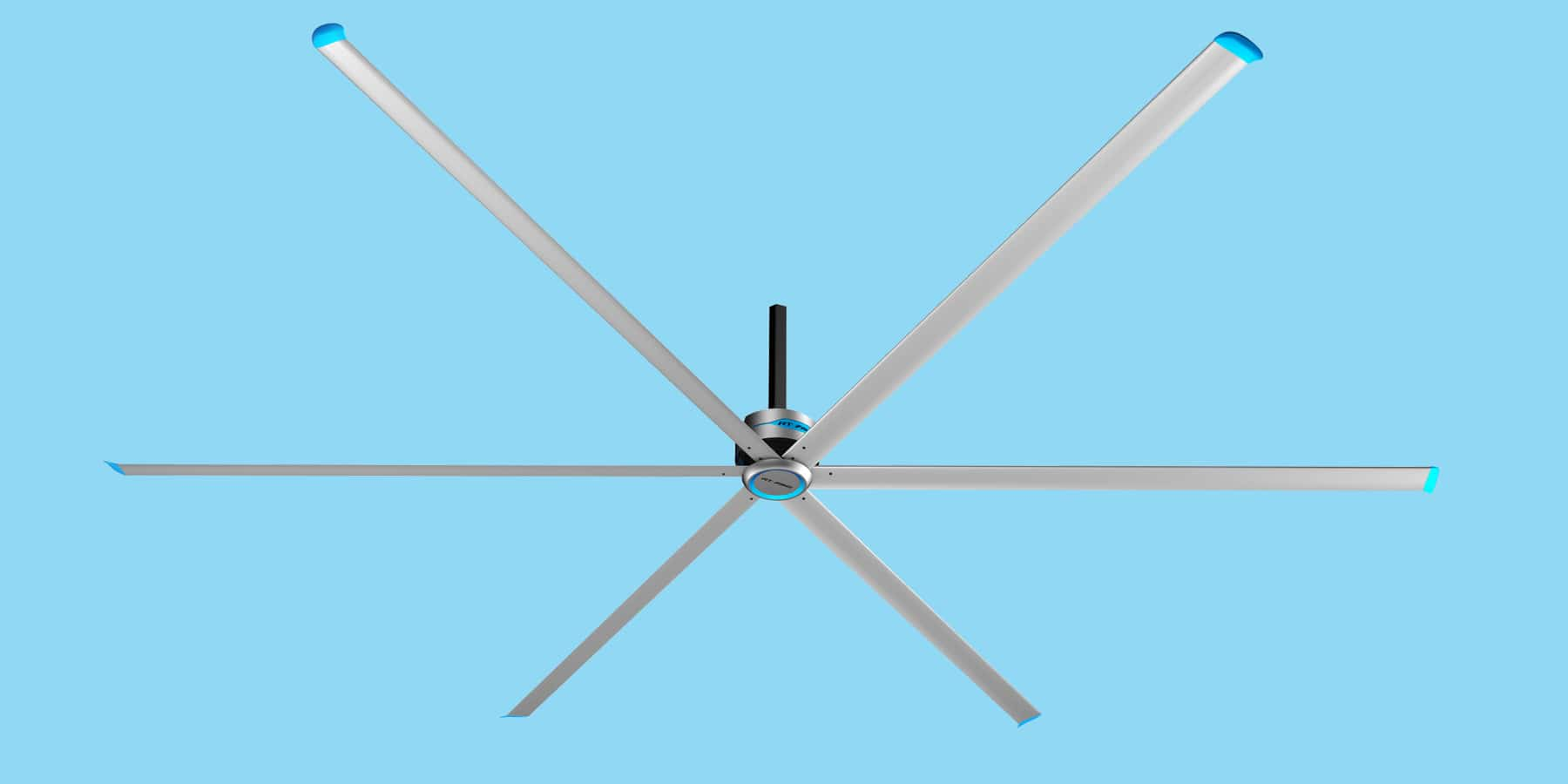 pmsm fan used for large spaces 05 min
