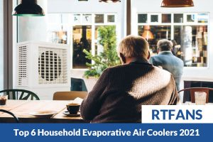 Household Evaporative Air Coolers